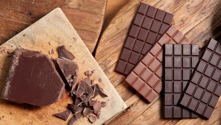 cikolata alirken