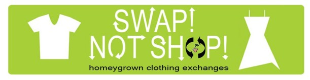 swap not shop