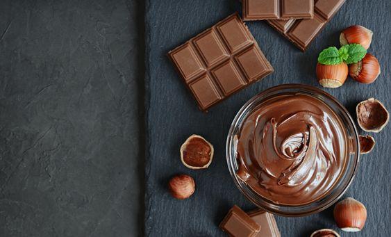 cevre ve saglik dostu surulebilen cikolata
