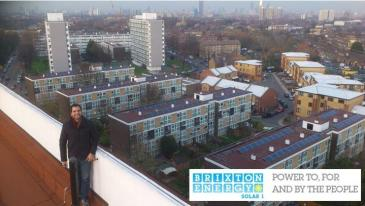 brixton kent alternatif enerji